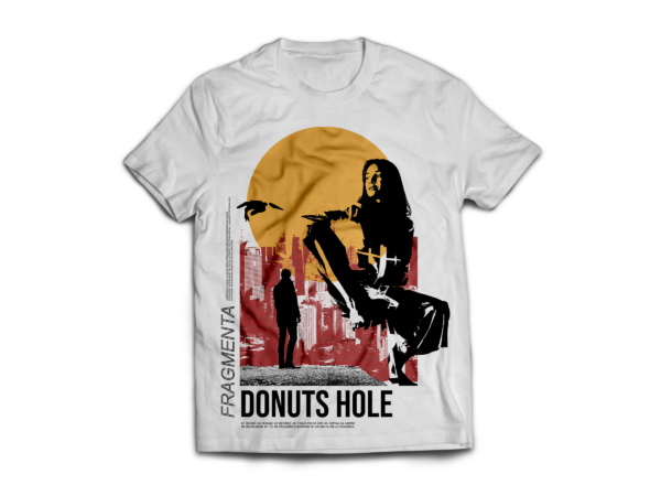 DONUTS HOLE MERCH